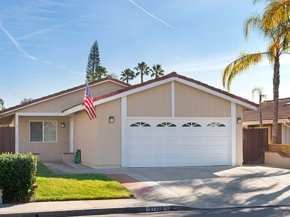 3 bed 2 bath Single Family at 27232 Nogal Mission Viejo, CA, 92692 is for sale at 635k - 1 of 12