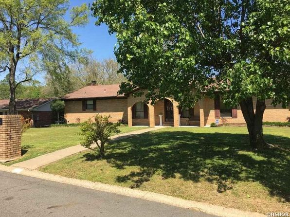 4 bed 3 bath Single Family at 200 Cortez St Hot Springs, AR, 71913 is for sale at 228k - 1 of 24