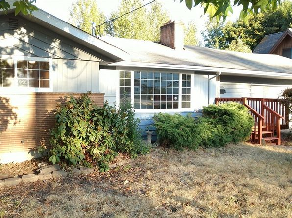 4 bed 2 bath Single Family at 11816 87th Ave S Seattle, WA, 98178 is for sale at 455k - 1 of 23