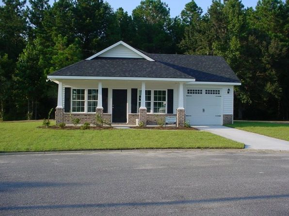 3 bed 2 bath Single Family at 1245 McClow Ln SE Townsend, GA, 31331 is for sale at 130k - google static map