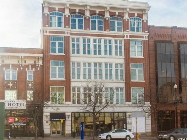 2 bed 1 bath Condo at 163 W 200 S Salt Lake City, UT, 84101 is for sale at 290k - 1 of 24