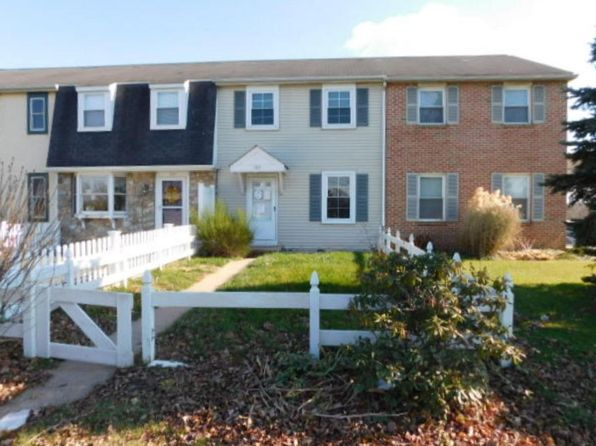 2 bed 2 bath Townhouse at 509 Manor Pl Birdsboro, PA, 19508 is for sale at 75k - 1 of 8