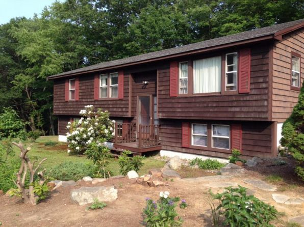 4 bed 2 bath Single Family at 415 Route125 Hwy Hwy Brentwood, NH, 03833 is for sale at 425k - 1 of 14