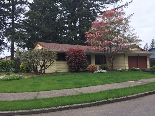 3 bed 1 bath Single Family at 2875 SE 153rd Ave Portland, OR, 97236 is for sale at 250k - 1 of 12