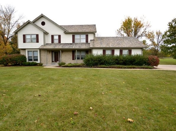4 bed 3 bath Single Family at 11919 N Bridgewater Dr Mequon, WI, 53092 is for sale at 400k - 1 of 19