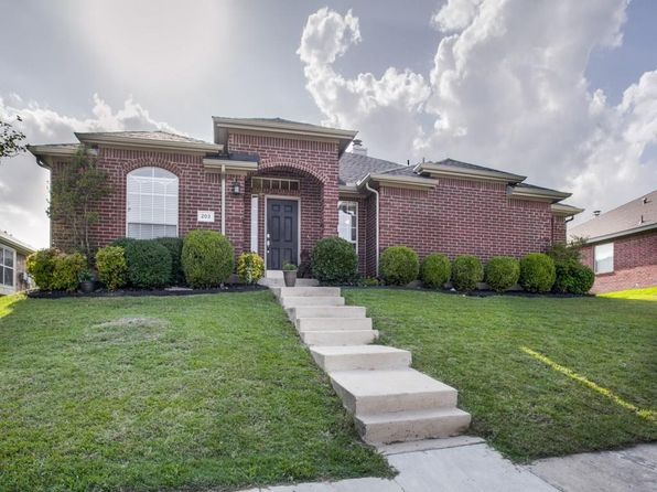 4 bed 2 bath Single Family at 203 S Rolling Meadows Dr Wylie, TX, 75098 is for sale at 240k - 1 of 25