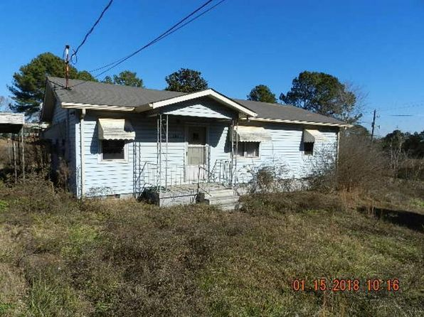 3 bed 1 bath Single Family at 191 Rowe St Dadeville, AL, 36853 is for sale at 15k - 1 of 7