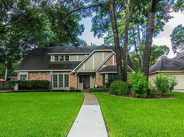4 bed 3 bath Single Family at 17807 Fireside Dr Spring, TX, 77379 is for sale at 190k - 1 of 30