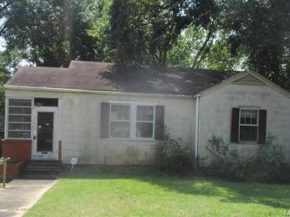2 bed 1 bath Single Family at 1916 Midway St Montgomery, AL, 36110 is for sale at 17k - 1 of 7
