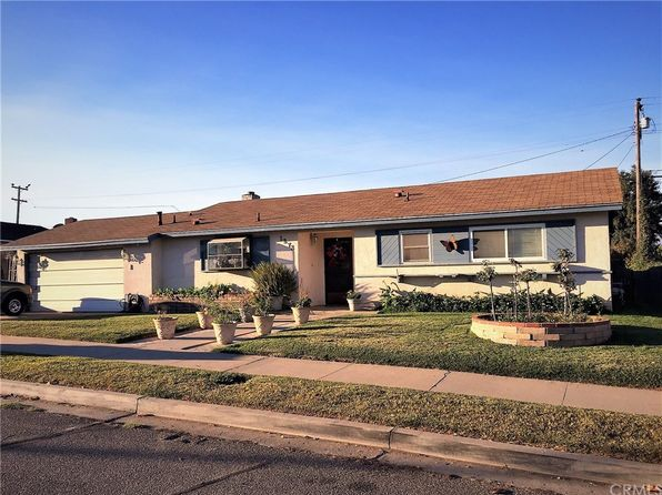 4 bed 2 bath Single Family at 1278 Via Del Carmel Santa Maria, CA, 93455 is for sale at 419k - 1 of 10