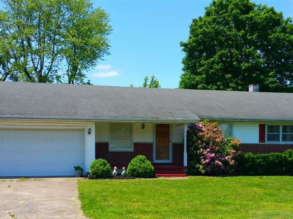 2 bed 3 bath Single Family at 301 Hill Ct Washington, IN, 47501 is for sale at 95k - 1 of 12