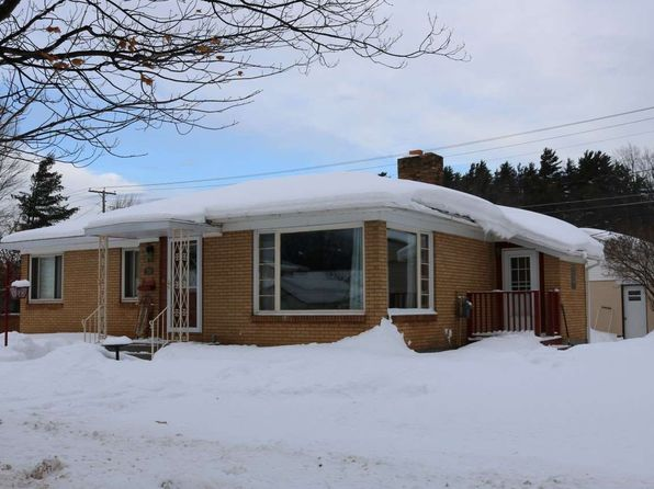 4 bed 2 bath Single Family at 709 Maas St Negaunee, MI, 49866 is for sale at 185k - 1 of 40