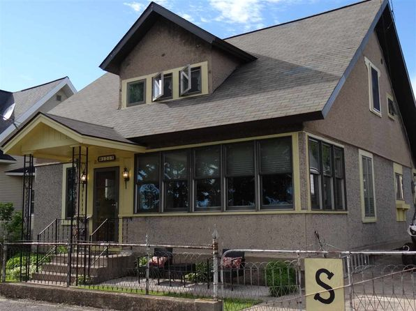 3 bed 2 bath Single Family at 1219 Anthony St Hancock, MI, 49930 is for sale at 130k - 1 of 33