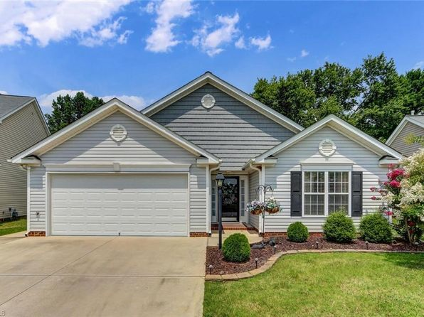 3 bed 2 bath Single Family at 5845 Bushberry Ct Winston Salem, NC, 27105 is for sale at 130k - 1 of 30