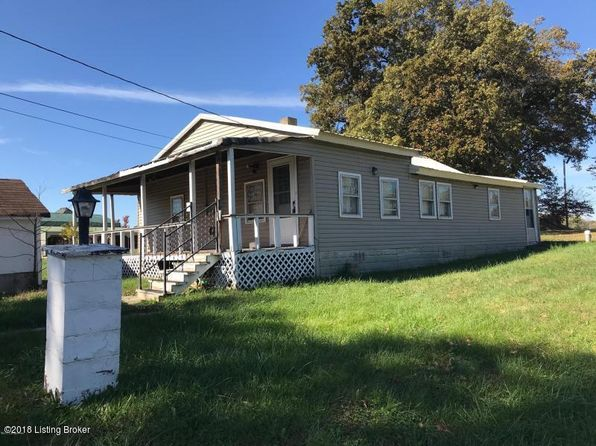 2 bed 1 bath Single Family at 1213 Shot Hunt Rd Vine Grove, KY, 40175 is for sale at 20k - google static map