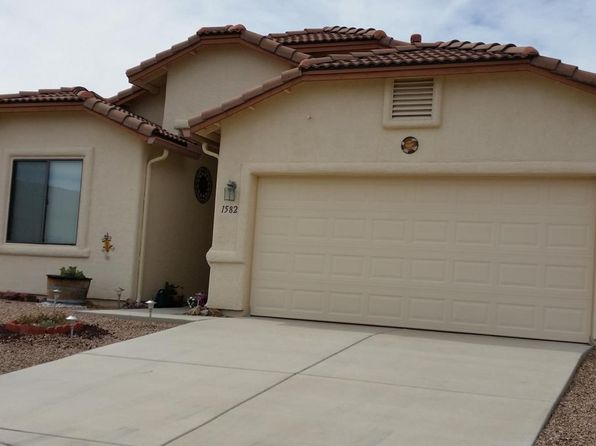 3 bed 2 bath Single Family at 1582 Cottonwood Canyon Dr Benson, AZ, 85602 is for sale at 185k - 1 of 34
