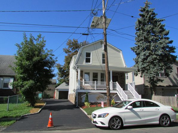 6 bed 3 bath Multi Family at 211 Bower St Linden, NJ, 07036 is for sale at 379k - 1 of 28