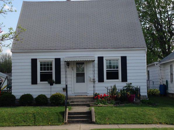 3 bed 2 bath Single Family at 903 E Benton St Wapakoneta, OH, 45895 is for sale at 120k - 1 of 21