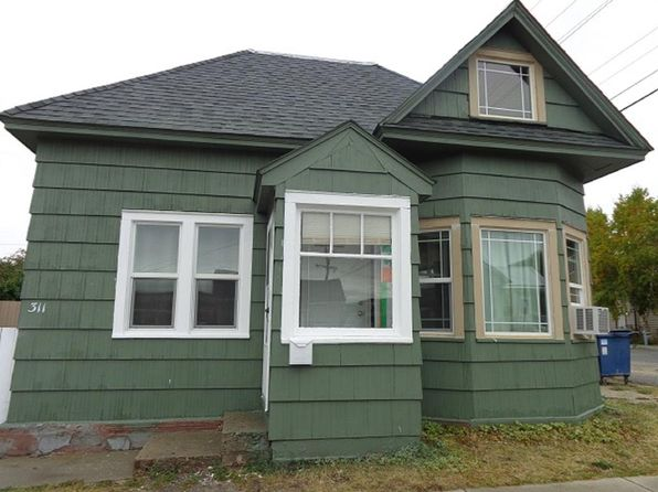 2 bed 1.5 bath Single Family at 311 Cedar St Anaconda, MT, 59711 is for sale at 99k - 1 of 7