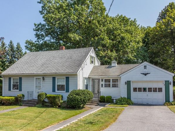 3 bed 2 bath Single Family at 125 Belmont St Fitchburg, MA, 01420 is for sale at 173k - 1 of 12