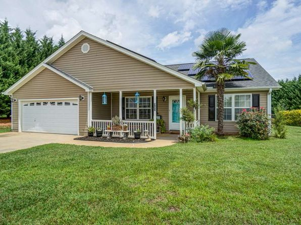 4 bed 2 bath Single Family at 357 James Allgood Dr Inman, SC, 29349 is for sale at 175k - 1 of 25