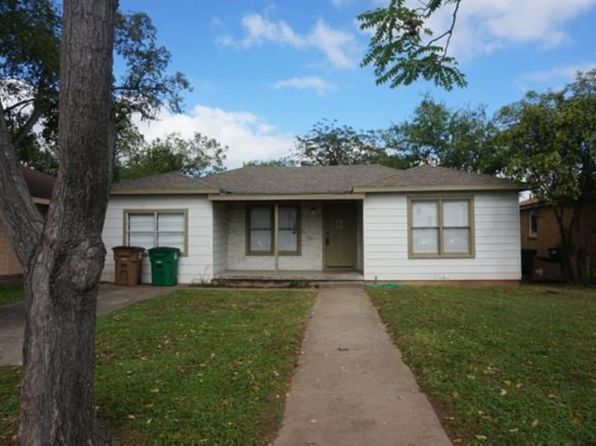 3 bed 2 bath Single Family at 2314 Rio Grande St San Angelo, TX, 76901 is for sale at 88k - 1 of 21