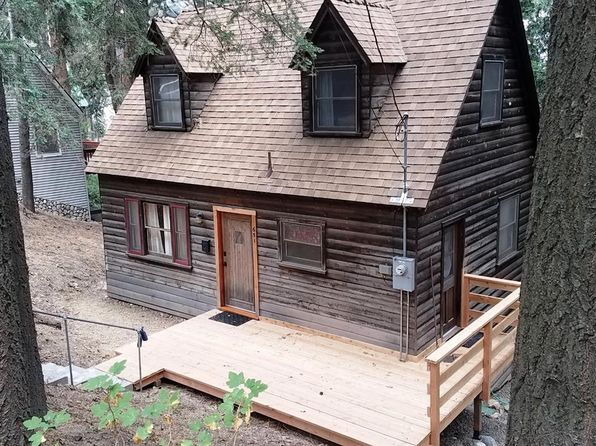 3 bed 1 bath Single Family at 651 W VICTORIA CT LAKE ARROWHEAD, CA, 92352 is for sale at 205k - 1 of 48