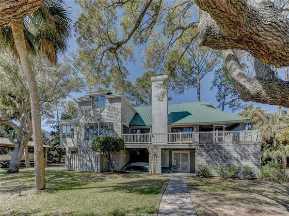 3 bed 4 bath Single Family at 32 Blue Heron Pt Hilton Head Island, SC, 29926 is for sale at 799k - 1 of 45