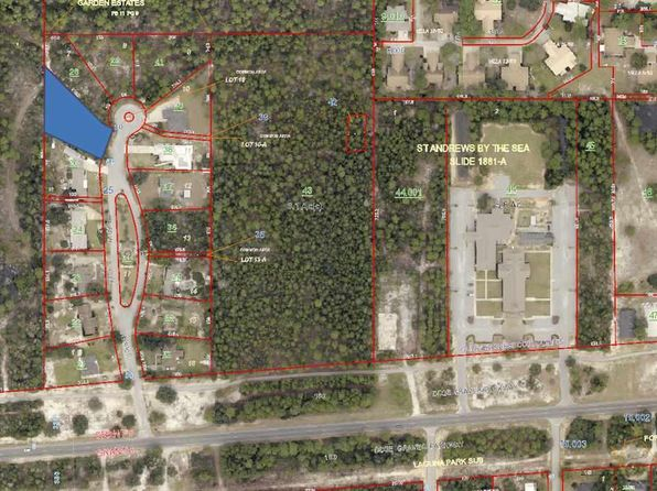 null bed null bath Vacant Land at  Garden Park Ter Gulf Shores, AL, 36542 is for sale at 45k - google static map