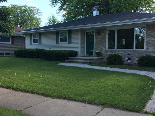 3 bed 2 bath Single Family at 2105 S Telulah Ave Appleton, WI, 54915 is for sale at 151k - google static map