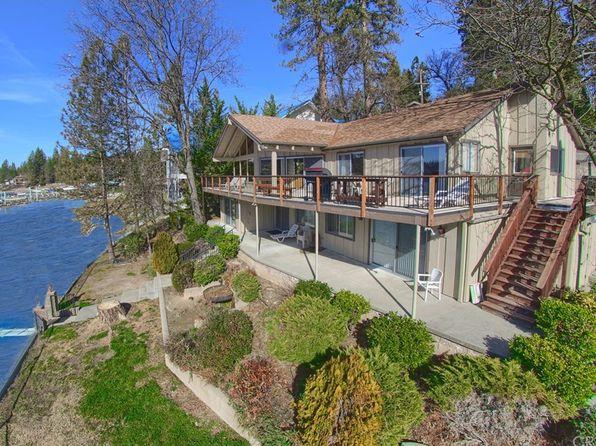 7 bed 4 bath Single Family at 39124 LAKE DR BASS LAKE, CA, 93604 is for sale at 2.20m - 1 of 52