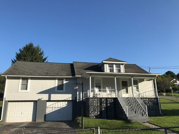 3 bed 2 bath Single Family at 243 Bluewell School Rd Bluefield, WV, 24701 is for sale at 88k - 1 of 10
