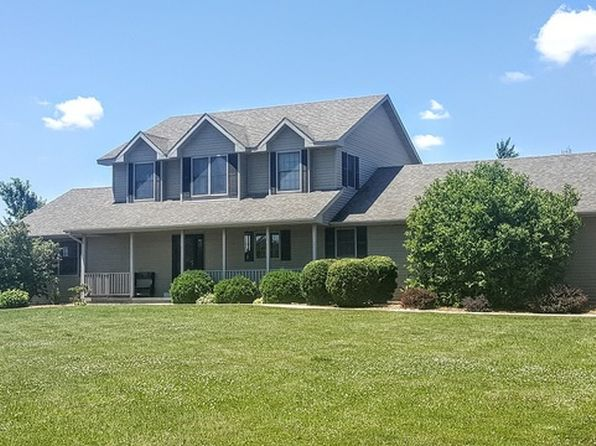 5 bed 5 bath Single Family at 3261 1600 Rd Rantoul, IL, 61866 is for sale at 320k - 1 of 36