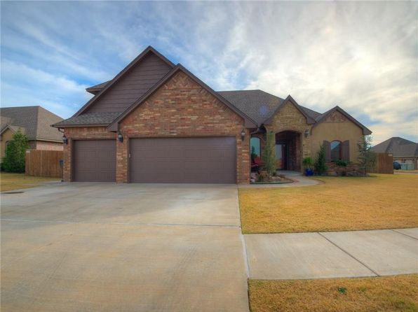 4 bed 3 bath Single Family at 12720 NW 6TH ST YUKON, OK, 73099 is for sale at 275k - 1 of 36