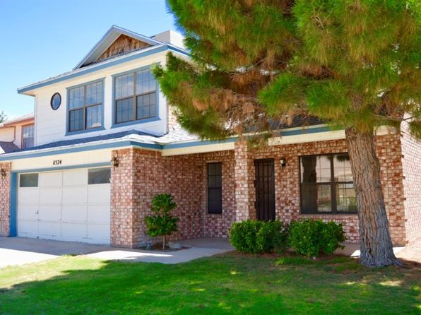 3 bed 3 bath Single Family at 11524 JERRY LEWIS WAY EL PASO, TX, 79936 is for sale at 128k - 1 of 44