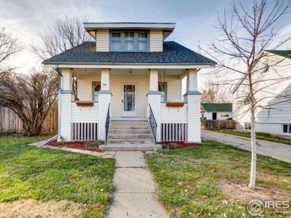 2 bed 1 bath Single Family at 114 N Raymond Ave Johnstown, CO, 80534 is for sale at 220k - 1 of 25