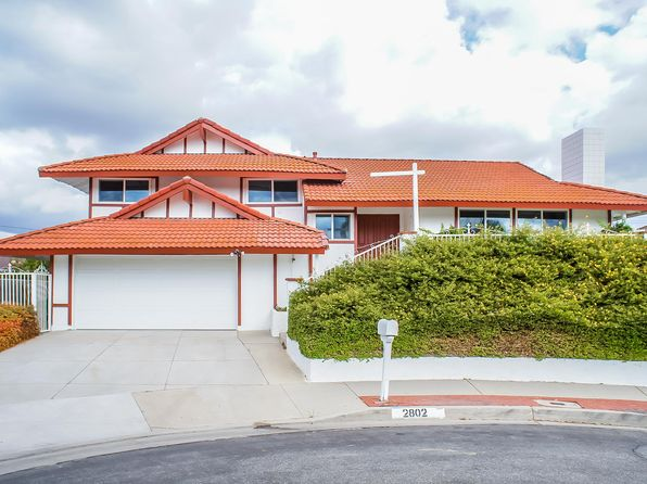 4 bed 3 bath Single Family at 2802 Villa Alta Pl Hacienda Heights, CA, 91745 is for sale at 798k - 1 of 28