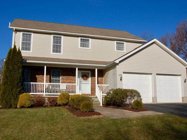4 bed 3 bath Single Family at 1000 Westwood Dr South Abington Township, PA, 18411 is for sale at 280k - 1 of 26