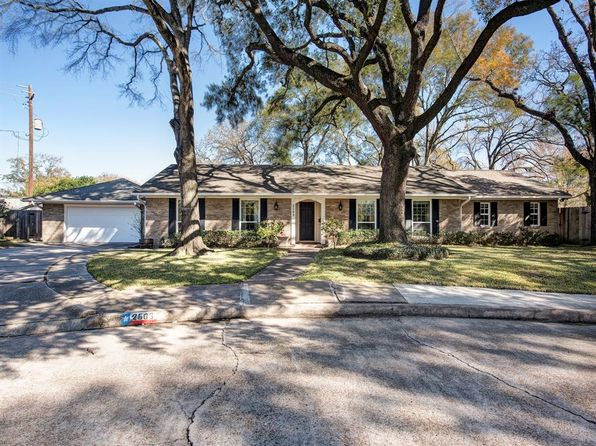 4 bed 3 bath Single Family at 2503 Lazybrook Dr Houston, TX, 77008 is for sale at 619k - 1 of 18