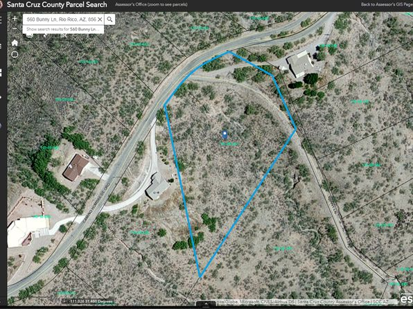 null bed null bath Vacant Land at 560 Bunny Ln Rio Rico, AZ, null is for sale at 3k - 1 of 2