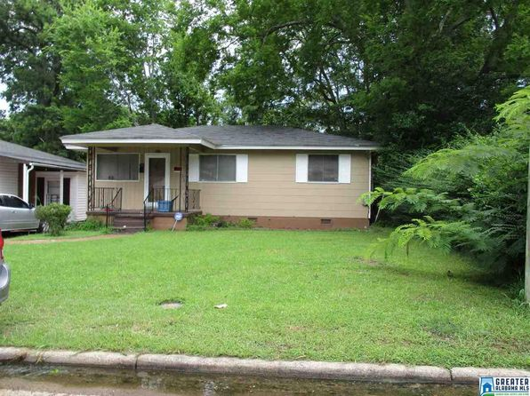 3 bed 1 bath Single Family at 4512 74th St N Birmingham, AL, 35206 is for sale at 22k - google static map