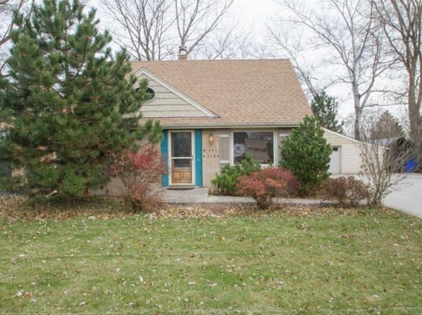 4 bed 3 bath Single Family at W171S7186 Lannon Dr Muskego, WI, 53150 is for sale at 260k - 1 of 25