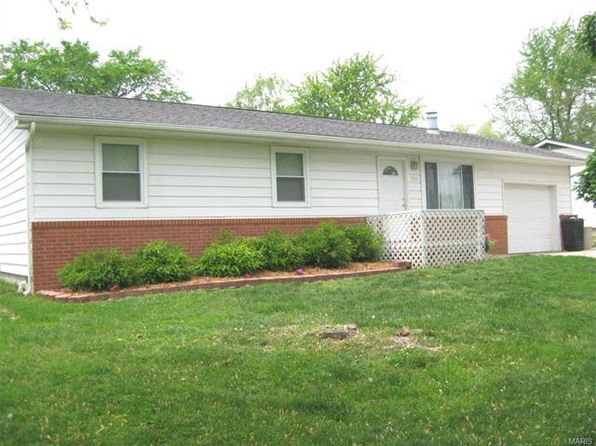 3 bed 1 bath Single Family at 306 Barcliff Dr Belle, MO, 65013 is for sale at 63k - 1 of 23
