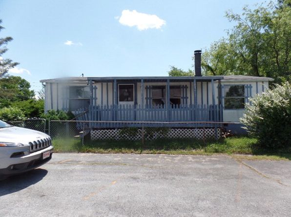 3 bed 2 bath Single Family at 214 8th St Beckley, WV, 25801 is for sale at 13k - google static map