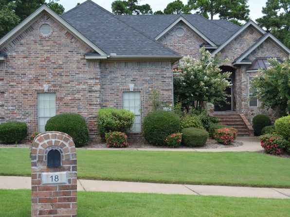4 bed 5 bath Single Family at 18 Margeaux Dr Little Rock, AR, 72223 is for sale at 416k - 1 of 24