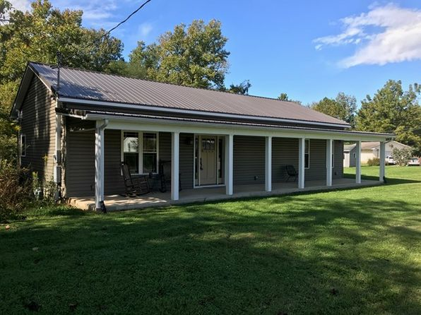 2 bed 2 bath Single Family at 1226 Main St Richmond Dale, OH, 45673 is for sale at 114k - 1 of 17
