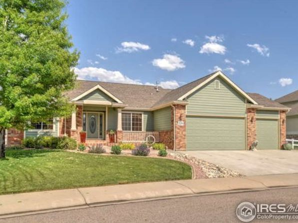 5 bed 3 bath Single Family at 8244 Sand Dollar Dr Windsor, CO, 80528 is for sale at 543k - 1 of 26