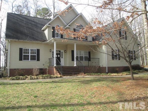 3 bed 3 bath Single Family at 53 SHADYMONT DR PITTSBORO, NC, 27312 is for sale at 350k - 1 of 16