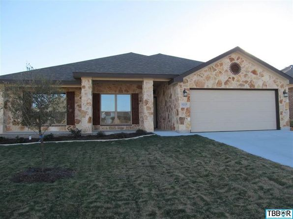 4 bed 2 bath Single Family at 8205 Salt Mill Hollow Dr Temple, TX, 76502 is for sale at 200k - 1 of 7