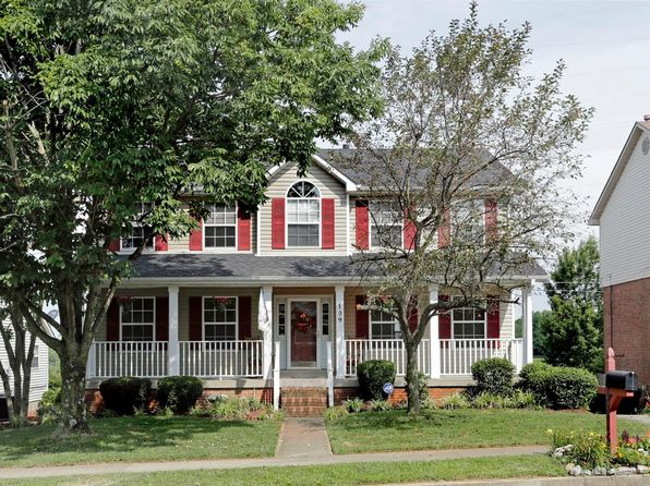 5 bed 4 bath Single Family at 109 Hillbrook Dr Nicholasville, KY, 40356 is for sale at 240k - 1 of 30